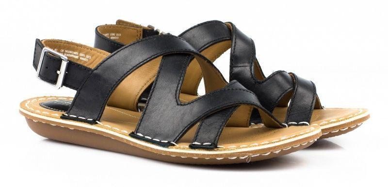 Clarks Босоножки  модель OW3849 размеры обуви, 2017