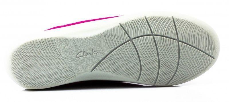 Полуботинки женские Clarks Sillian Tino OW3855 размеры обуви, 2017