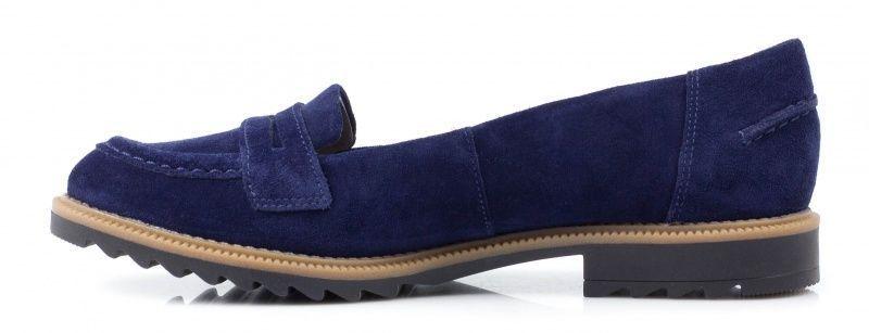 Туфли женские Clarks Griffin Milly OW3856 примерка, 2017