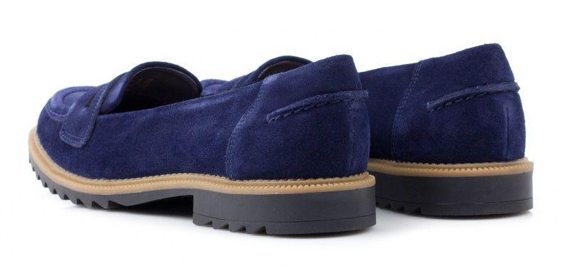 Clarks Туфли  модель OW3856 размеры обуви, 2017