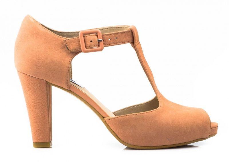 Туфли для женщин Clarks KENDRA FLOWER OW3857 купить, 2017