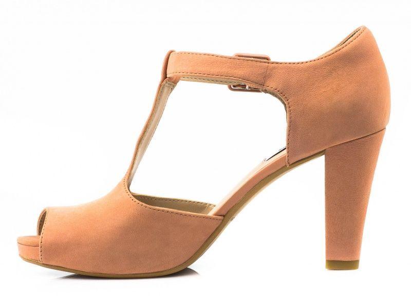 Туфли для женщин Clarks KENDRA FLOWER OW3857 смотреть, 2017