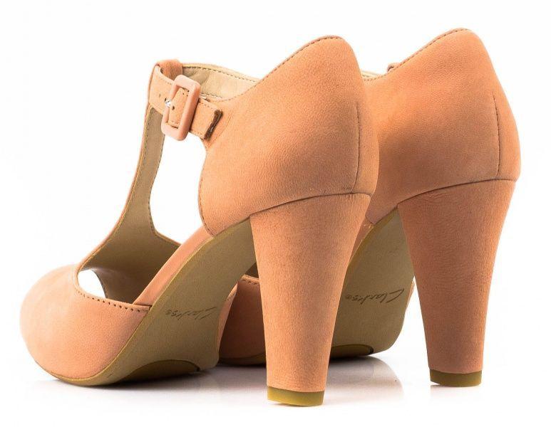 Туфли для женщин Clarks KENDRA FLOWER OW3857 , 2017