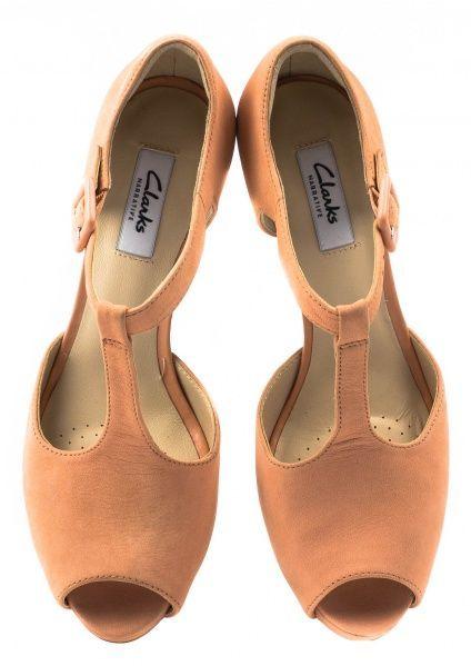 Туфли для женщин Clarks KENDRA FLOWER OW3857 размеры обуви, 2017
