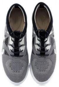 Полуботинки для женщин Clarks Glove Glitter OW3858 модная обувь, 2017