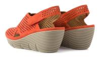 Босоніжки  для жінок Clarks Clarene Award 2611-4820 модне взуття, 2017