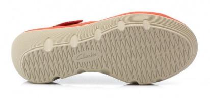 Босоніжки  для жінок Clarks Clarene Award 2611-4820 брендове взуття, 2017