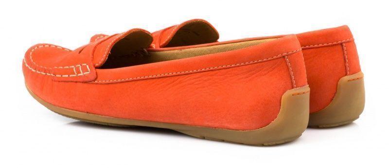 Мокасины женские Clarks DORAVILLE NEST OW3863 размеры обуви, 2017