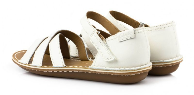Босоножки женские Clarks Tustin Sahara OW3866 размеры обуви, 2017