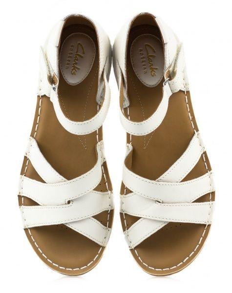 Босоножки женские Clarks Tustin Sahara OW3866 модная обувь, 2017