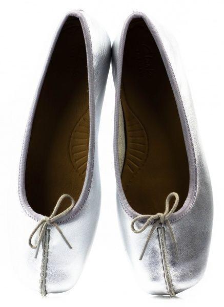 Балетки для женщин Clarks Freckle Ice OW3871 размеры обуви, 2017