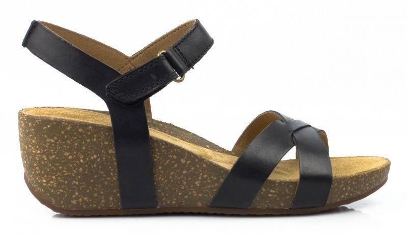 Босоножки для женщин Clarks Temira Compass OW3873 модная обувь, 2017