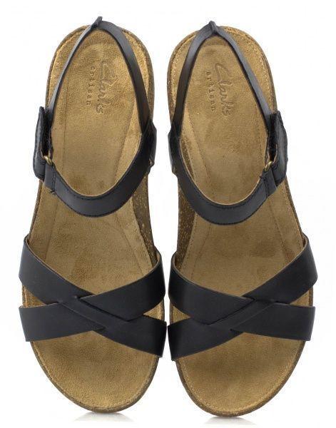 Босоножки для женщин Clarks Temira Compass OW3873 цена обуви, 2017