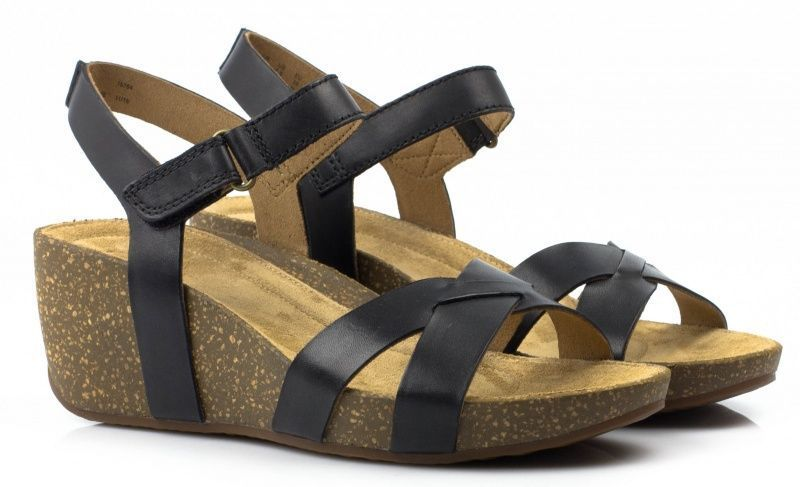 Босоножки для женщин Clarks Temira Compass OW3873 размеры обуви, 2017