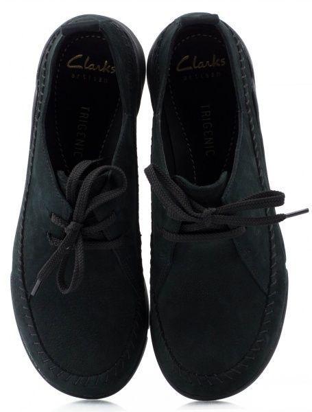 Напівчеревики  жіночі Clarks Tri Angel 2611-5636 брендове взуття, 2017