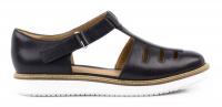 Туфлі  жіночі Clarks Glick Delta 2611-4388 купити взуття, 2017