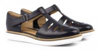 Туфлі  жіночі Clarks Glick Delta 2611-4388 розміри взуття, 2017