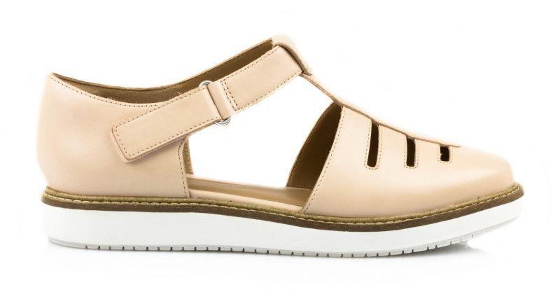 Туфли женские Clarks Glick Delta OW3878 цена обуви, 2017