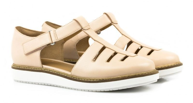 Туфли женские Clarks Glick Delta OW3878 брендовая обувь, 2017