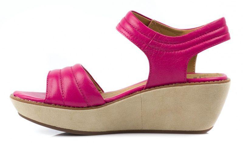 Clarks Босоножки  модель OW3879 размерная сетка обуви, 2017