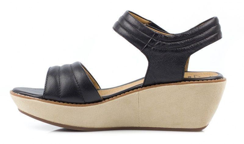 Clarks Босоножки  модель OW3880 размерная сетка обуви, 2017