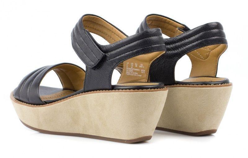 Clarks Босоножки  модель OW3880 купить обувь, 2017