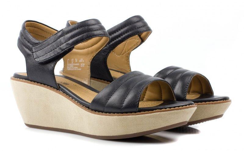 Clarks Босоножки  модель OW3880 размеры обуви, 2017