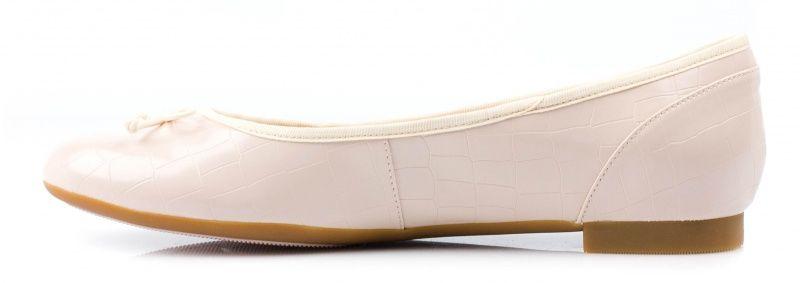 Clarks Балетки  модель OW3881 размеры обуви, 2017
