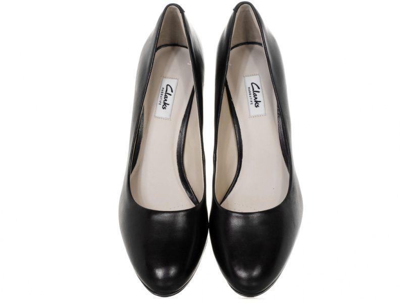 Туфли для женщин Clarks Kendra Sienna OW3919 смотреть, 2017