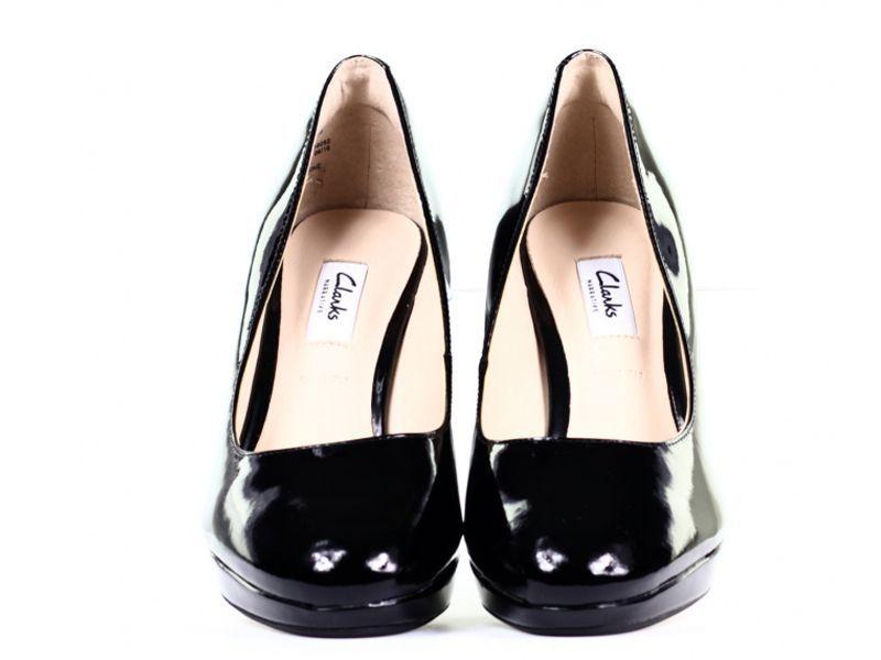 Туфли женские Clarks KENDRA SIENNA OW3920 купить, 2017