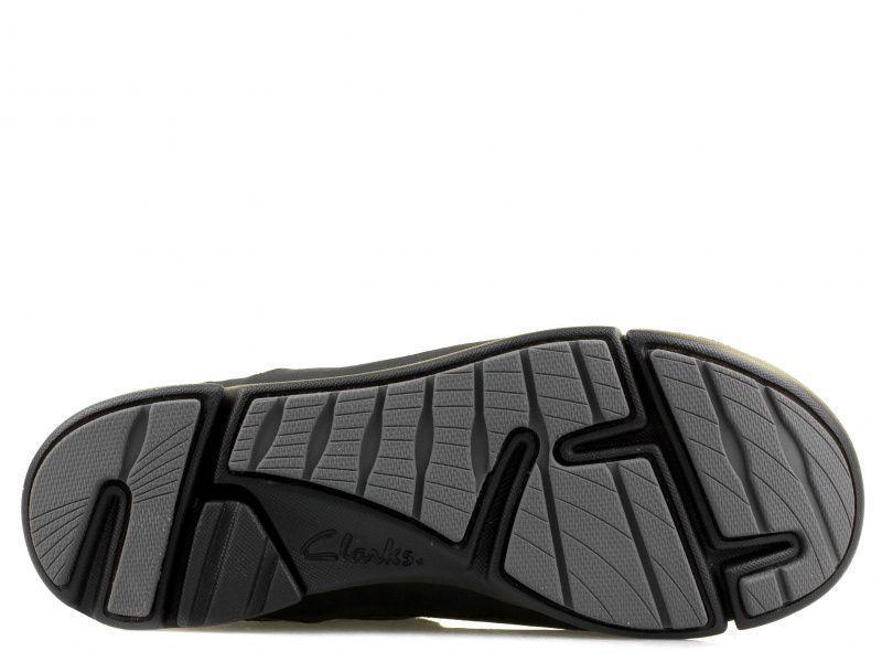 Черевики  жіночі Clarks Tri Arc GTX 2611-9532 купити в Iнтертоп, 2017