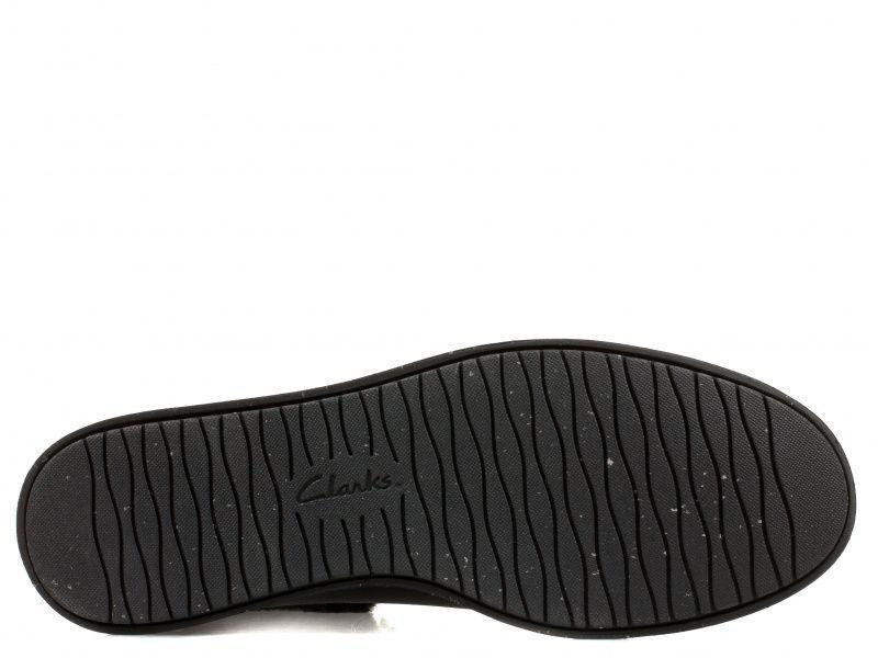 Ботинки женские Clarks GLICK CLARMONT OW3943 примерка, 2017