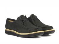 Полуботинки для женщин Clarks GLICK BAYVIEW 2611-9989 брендовая обувь, 2017