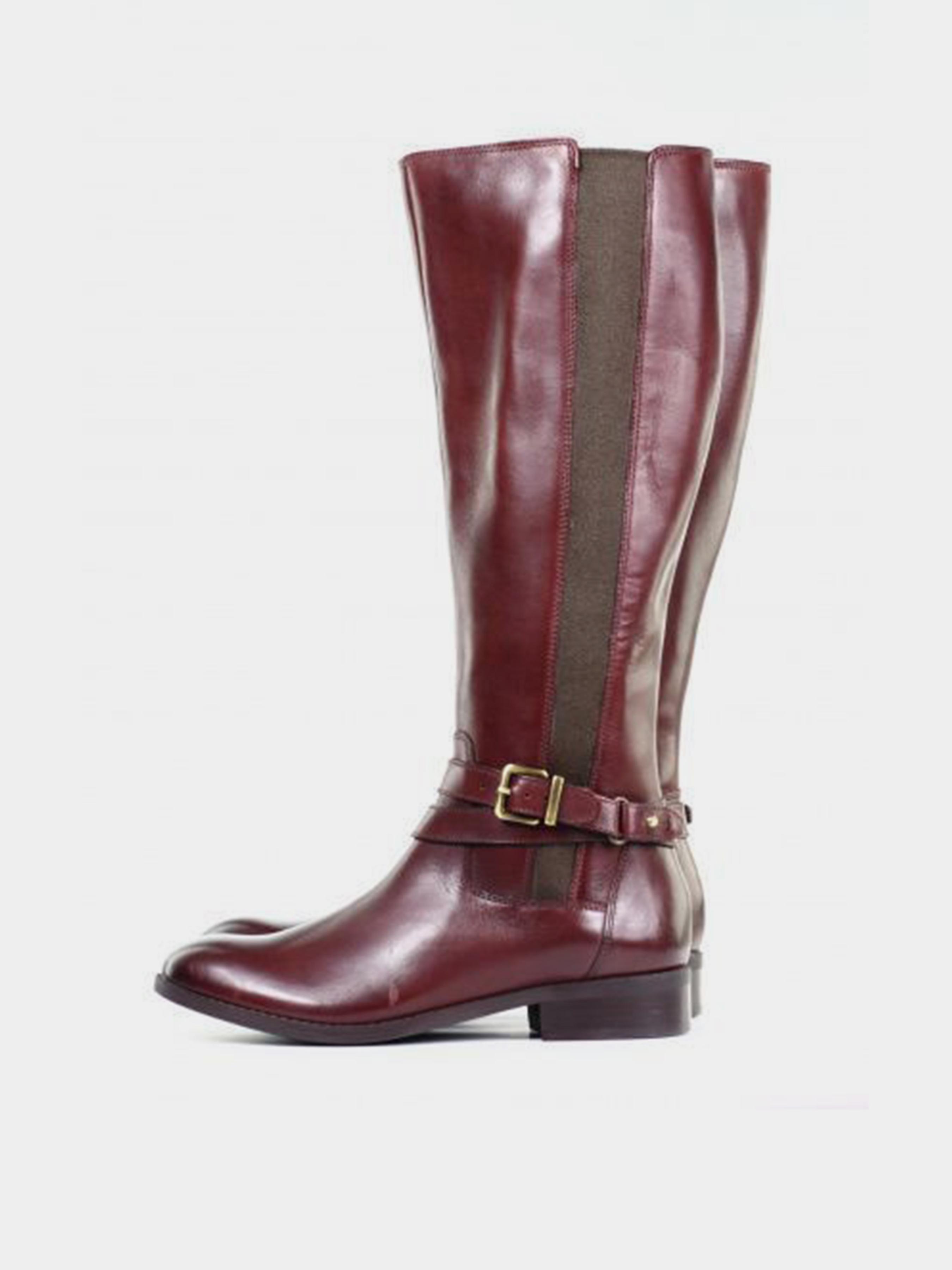 Сапоги женские Clarks PITA VIENNA OW3947 размеры обуви, 2017