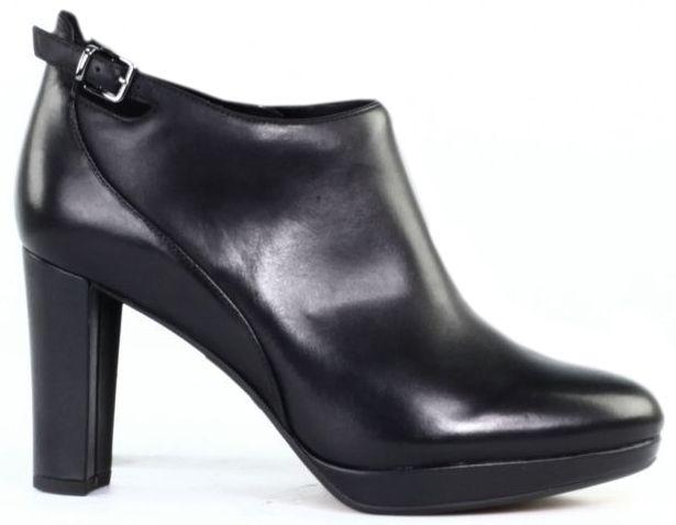 Ботинки женские Clarks KENDRA SPICE OW3948 размеры обуви, 2017