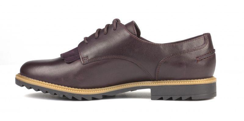 Clarks Полуботинки  модель OW3950 купить обувь, 2017