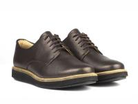 Полуботинки для женщин Clarks GLICK DARBY 2612-0450 цена обуви, 2017