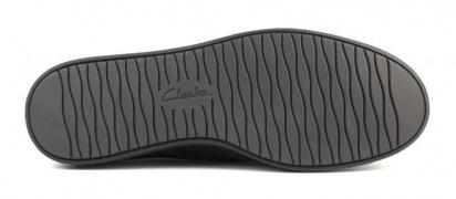 Полуботинки для женщин Clarks GLICK DARBY 2612-0450 брендовая обувь, 2017