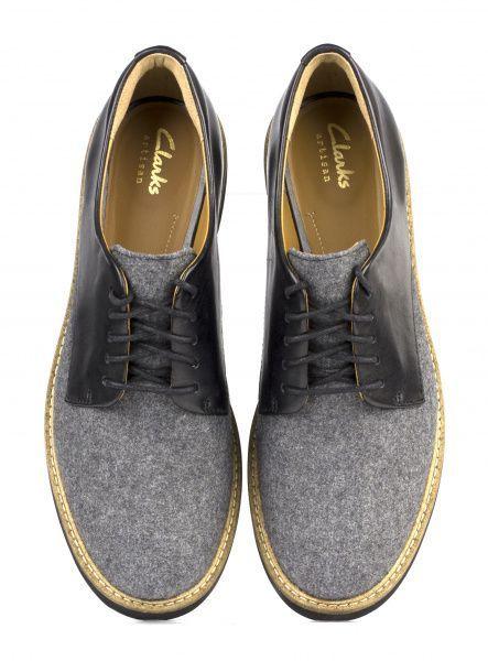Полуботинки для женщин Clarks GLICK DARBY OW3952 цена обуви, 2017