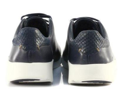 Полуботинки женские Clarks TRI ABBY NAVY OW3953 модная обувь, 2017