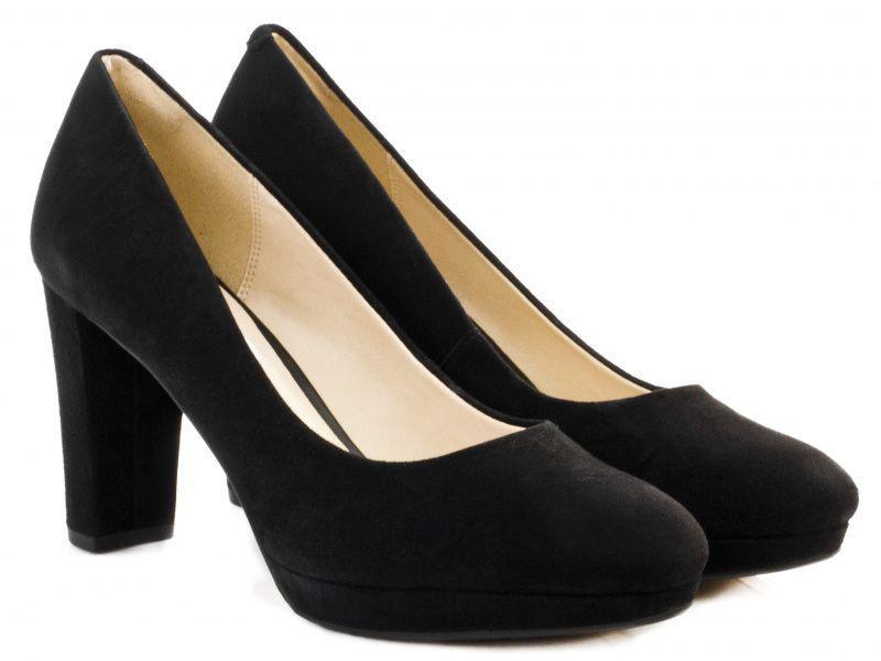Туфли для женщин Clarks Kendra Sienna OW3959 Заказать, 2017