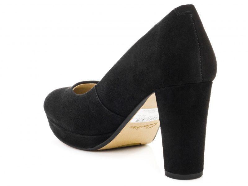 Туфли для женщин Clarks Kendra Sienna OW3959 в Украине, 2017