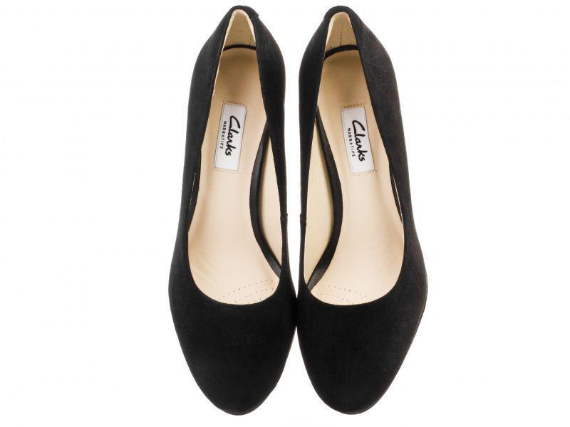 Туфли для женщин Clarks Kendra Sienna OW3959 смотреть, 2017