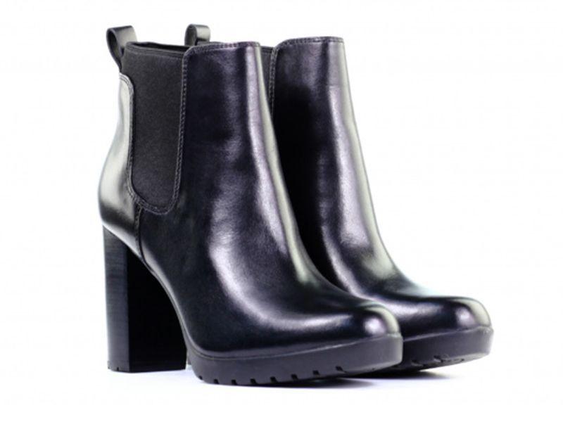 Ботинки для женщин Clarks ELIPSA DEE OW3966 примерка, 2017