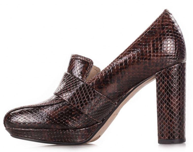 Туфли женские Clarks Gabriel Soho OW3976 брендовая обувь, 2017