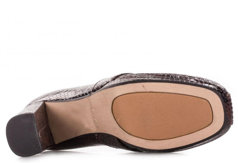 Туфли женские Clarks Gabriel Soho OW3976 размеры обуви, 2017