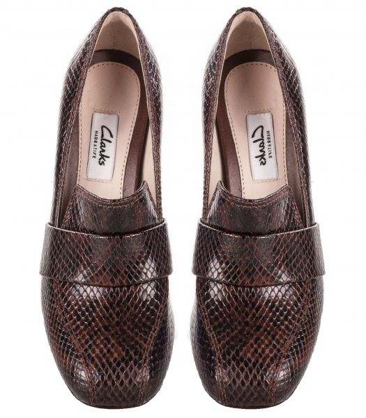 Туфли женские Clarks Gabriel Soho OW3976 купить обувь, 2017