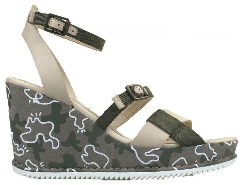 Босоножки женские Clarks Adesha Art OW3988 размеры обуви, 2017