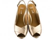 Босоножки для женщин Clarks Brielle Kae 2612-4380 цена обуви, 2017