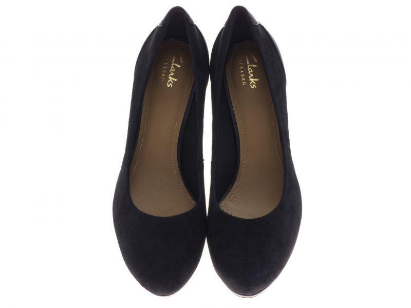 Туфли женские Clarks Chorus Chic 2611-9530 Заказать, 2017